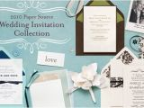 Paper source Bridal Shower Invitations Introducing the 2010 Paper source Wedding Invitation