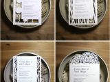 Papercut Wedding Invitations Papercut Wedding Invitations by Naomi Shiek