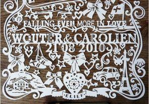 Papercut Wedding Invitations Sweep Me Up Papercut Wedding Invitations