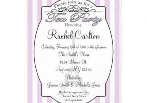 Paris Tea Party Invitation 17 Best Images About Promotion Flyer Ideas On Pinterest