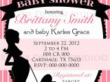 Paris themed Baby Shower Invites Paris themed Chic Baby Shower Invitation by Ritterdesignstudio