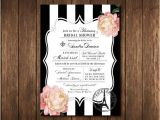 Parisian themed Bridal Shower Invitations Party Like A French Diva How to Plan A Fabulous Paris