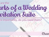 Parts Of Wedding Invitation Parts Of A Wedding Invitation Sunshinebizsolutions Com