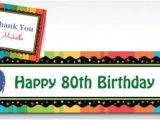 Party City 80th Birthday Invitations 80th 110th Birthday Invitations Party City