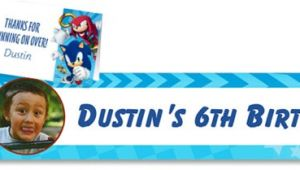 Party City Boy Birthday Invitations Custom Boys Birthday Invitations Party City