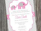Party City Custom Baby Shower Invitations Elephant Baby Shower Invitations Party City – Invitations