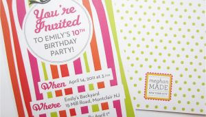 Party City Custom Birthday Invitations Custom Birthday Invitations Party City Image Collections
