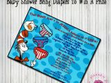 Party City Dr Seuss Baby Shower Invitations Photo Dr Seuss themed Whimsical Image