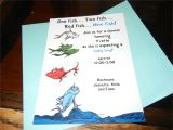 Party City Dr Seuss Baby Shower Invitations Photo Party City Dr Seuss Baby Image
