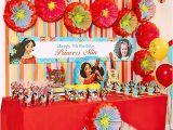 Party City Elena Of Avalor Invitations Elena Of Avalor Custom Banner Idea Decorating Ideas
