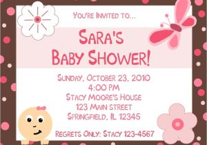Party City Invitations Baby Shower Baby Shower Invitations Party City Invitation Card