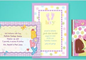 Party City Invitations Baby Shower Party City Baby Shower Invitations