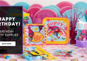 Party City Invitations for Birthdays Birthday theme Seasonal Party Goods Party City