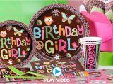 Party City Invitations for Birthdays Hippie Chick Birthday Party Supplies Hippie Chick