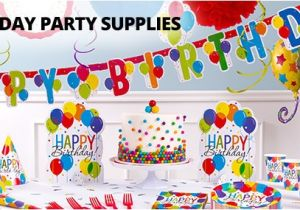 Party City Invitations for Birthdays Milestone Birthday Party Supplies Adult Birthday