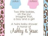 Party City Twin Baby Shower Invitations Baby Shower Invitations Cute Baby Shower Invitations for