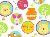 Party City Winnie the Pooh Baby Shower Invitations Pin by Fabi Lnr 39 S On Fiesta De Winnie Pooh Pinterest