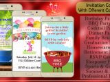 Party Invitation Card Maker Apk Party Invitation Card Maker Apk Download Free social App