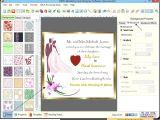 Party Invitation Design software Birthday Invitation Design software Gallery Invitation