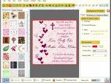 Party Invitation Design software Birthday Invitation software Gallery Invitation Sample