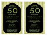 Party Invitation Ideas for 50th Birthday 50th Birthday Party Invitation Ideas New Party Ideas