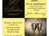 Party Invitation Ideas for 50th Birthday Surprise 50th Birthday Party Invitations Wording Free
