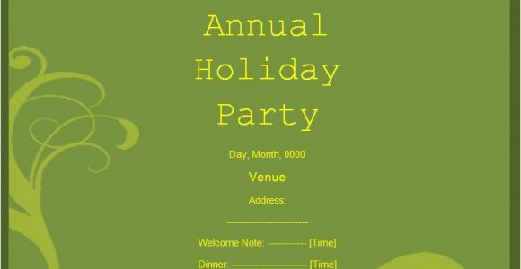 Party Invitation Template Free Word Party Invitation Templates 5 Free Printable Word Pdf