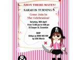 Party Invitation Wording Food Pirate Birthday Party Invitations Wording Free