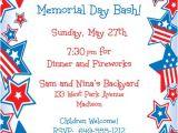 Patriotic Birthday Party Invitations Patriotic Stars Invitation