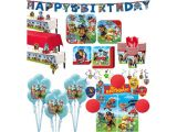 Paw Patrol Invitations Party City Paw Patrol Party Supplies Paw Patrol Birthday