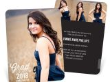 Pear Tree Graduation Invitations Favorite Photo Vertical Graduation Announcements Pear Tree