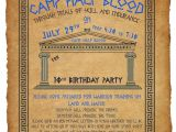 Percy Jackson Birthday Party Invitations Https S Media Cache Ak0 Pinimg Com