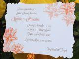 Personal Bridal Shower Invitation Wording Invitation Wording for Personal Bridal Shower Matik for