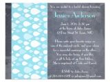 Personal Bridal Shower Invitations Personalized Bridal Shower Invitations Zazzle