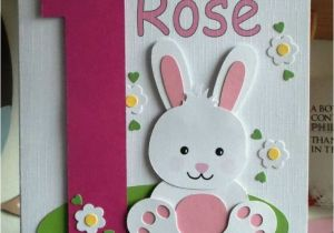 Personalised 1st Birthday Cards for Granddaughter 17 Best Ideas About 1st Birthday Cards On Pinterest