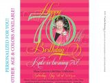 Personalised 1st Birthday Invitations Uk Personalised 70th Birthday Invitations Uk
