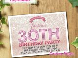 Personalised Birthday Invites Free Adult Birthday Invitations Party Invites Personalised 18th