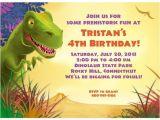 Personalised Dinosaur Party Invitations Dinosaur Party Personalized Invitation Dinosaur Party