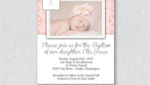 Personalized Baptism Invitation Free Baptism Invitation Free Printable Baptism Invitations