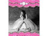 Personalized Quinceanera Invitations 17 Best Images About Quinceanera Invitations On Pinterest