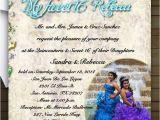 Personalized Quinceanera Invitations Km Print Custom Invitations San Antonio Custom