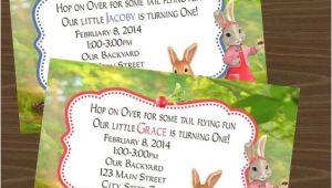 Peter Rabbit Nick Jr Birthday Invitations Pinterest • Celosvetový Katalóg Nápadov