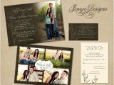Photo Collage Wedding Invitations 1000 Ideas About Wedding Photo Collages On Pinterest