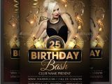 Photoshop Birthday Invitation Templates Free Download 16 Amazing Birthday Party Psd Flyer Templates & Designs