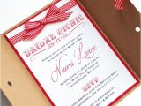 Picnic Bridal Shower Invitations Best 25 Picnic Bridal Showers Ideas On Pinterest