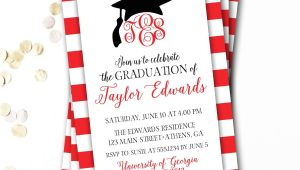 Picture Graduation Invitations Cards Graduation Invitation Graduation Invitation Cards