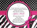 Pink and Black Zebra Baby Shower Invitations Zebra Baby Shower Invitation Printable and Custom Pink or Teal