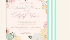 Pink and Gold Bridal Shower Invitations Etsy Pink and Gold Bridal Shower Invitations Etsy 99 Wedding