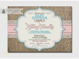 Pink and Turquoise Baby Shower Invitations Baby Shower Invitation Unique Pink and Aqua Baby Shower