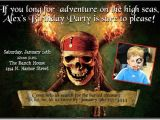 Pirates Of the Caribbean Birthday Party Invitations Pirates Of the Caribbean Birthday Invitations Candy